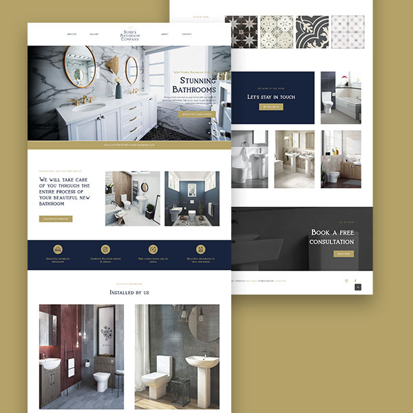 West Sussex Bathroom Company